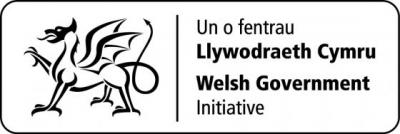 Welsh Government Initiative Logo